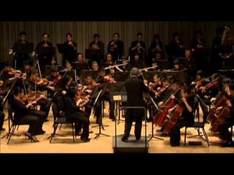 Encore: Radetzky March by Johann Strauss Sr.