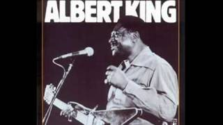 Watch Albert King Jailhouse Rock video