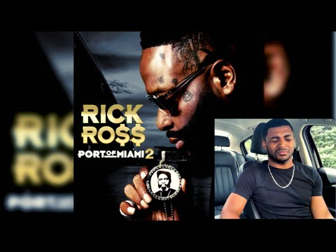 Rick Ross - Maybach Music VI feat. Pusha T | REACTION/REVIEW
