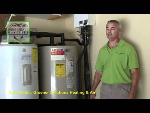 Learn more at the Home Energy Makeover Expo at the Fall Home and Patio Show