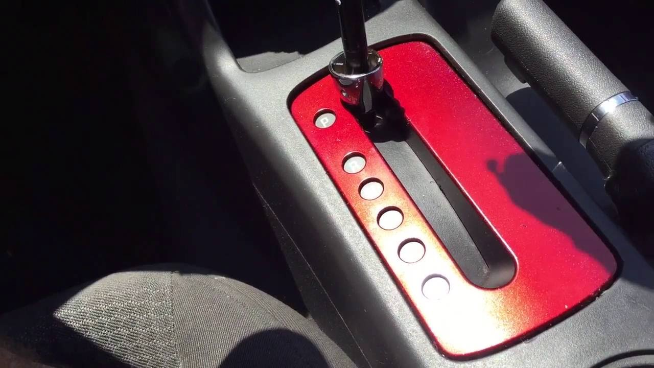 How To Remove Trim In Pontiac G6 Center Console Funnycat Tv