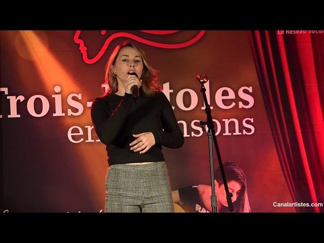Maude-Arianne Tardif