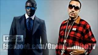 Akon feat. French Montana - Hurt Somebody 2012