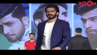 Harshvardhan talks about his association with a grooming brand | Bollywood News