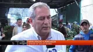 DENUNCIA CURANILAHUE