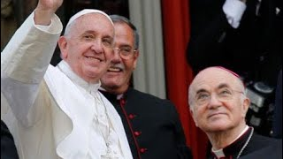 Archbishop Carlo Maria Viganò Throws Down the Gauntlet in Second Letter to President Trump