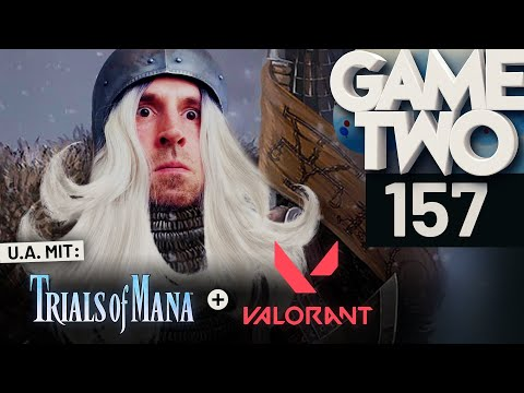 Mount & Blade 2: Bannerlord, Valorant, Trials Of Mana   Game Two #157