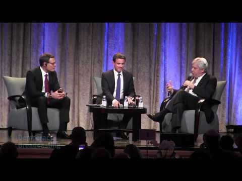 Judaism & Zionism in France- fmr P.M. Manuel Valls, David Siegel of ELNet