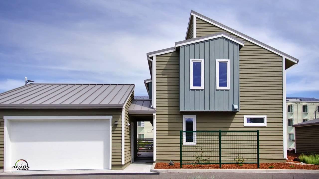 Honda Smart Home Us At Uc Davis California Youtube Rh Youtube Com Honda  House Pittsburgh Honda House St Cloud Mn