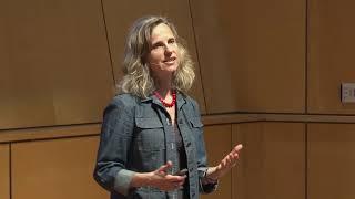 Mediate While the World Burns | Julia Menard | TEDxJIBC