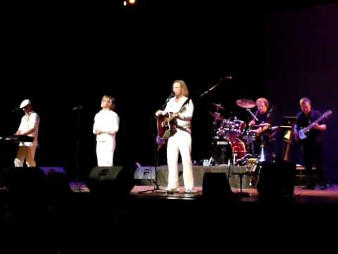 """""""How Deep Is Your Love"""" - Stayin Alive Canada - A Tribute to The Bee Gees 02-13-10"""
