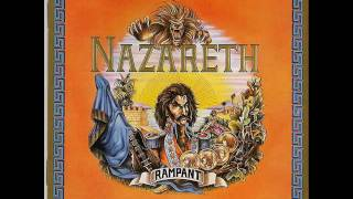 Watch Nazareth Loved And Lost video