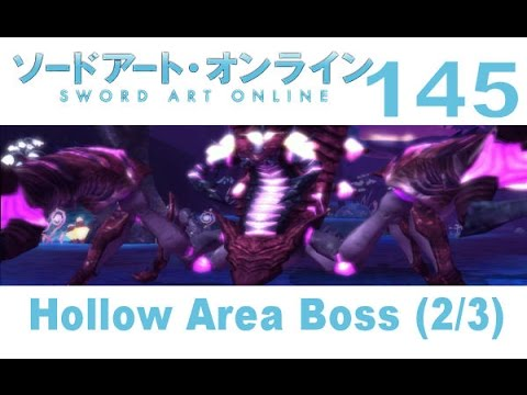 Full download sword art online burst floor 2 boss room for Floor 2 boss swordburst 2