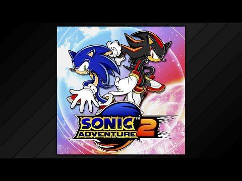 Sonic adventure 2 саундтрек