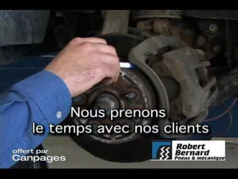 Pneu Robert Bernard >> Les Pneus Robert Bernard 819 564 1636 Youtube