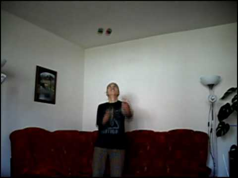 Multiplex juggling