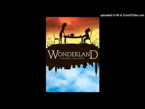 Through the Looking Glass Wonderland (Karaoke)