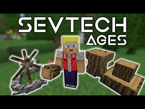 OP Baykok Boss! Totemic Eagle Dance - #11 SevTech Ages