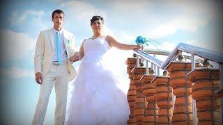 Посылка с aliexpress платье свадебное  все для свадьбы где купить свадебное платье