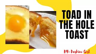 How To Cook T๐ad In The Hole Toast   Best Camping Breakfast   Murray River Escapade