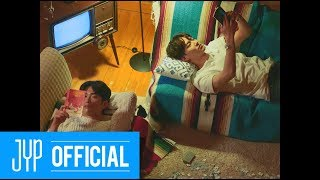 "JJ Project ""Tomorrow, Today(내일, 오늘)"" M/V thumbnail"