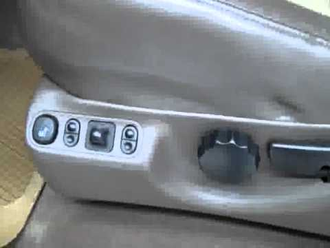 2003 Ford Excursion EDDIE BAUER-2ND BENCH-THIRD-7.3L DIESEL-4WD-6 CD -