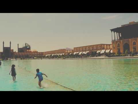 Travel Video • Middle East • Isfahan, Iran • 2017