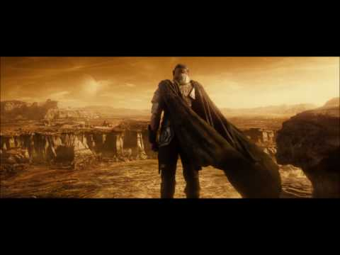 Riddick (2013) - Arriving at Not-Furya