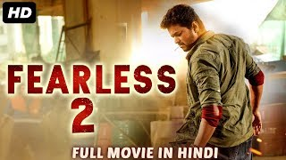 FEARLESS 2 2019 New Released Full Hindi Dubbed Movie Thalapathy Vijay South Movie 2019