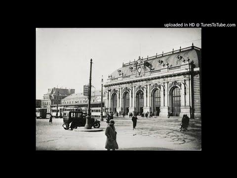Jazz Sinfonico Mascheroni - Così è La Vita (Mascheroni) - 1929 Foxtrot