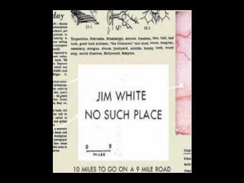 Hey! You going my way??? Jim White