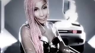Nicki Minaj Chun Li Edit