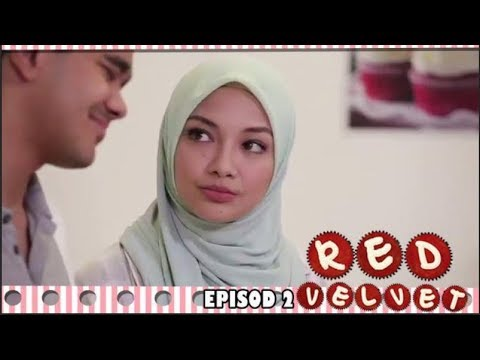 [EPISOD PENUH] RED VELVET   Episod 2
