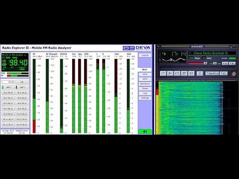98 4 Novoe Radio