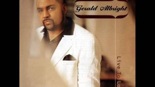 Gerald Albright Feat Walter & Scotty Scott     All I Wanna Do