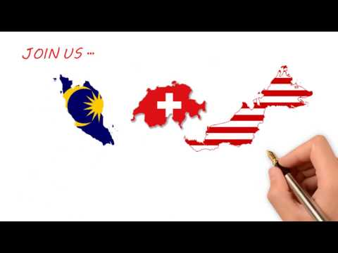 SWISSINNOVATION CHALLENGE 2017, CALLING FOR ALL MALAYSIANS