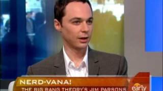 'Big Bang Theory's 'Sheldon'