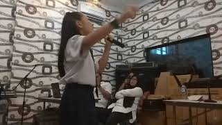 Anganku Anganmu Lagu Wajib FLS2N SMP