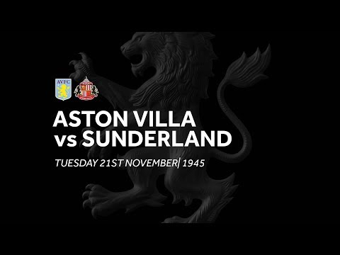 Aston Villa 2-1 Sunderland | Extended Highlights