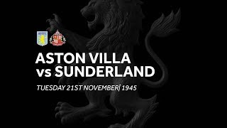 Aston Villa 2-1 Sunderland | Extended Highlights