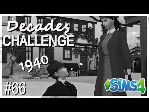 Vous êtes pas prêt !!!    SIMS 4 - DECADES CHALLENGE #66 ❇ LET'S PLAY FR