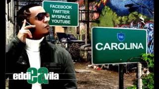 Eddie Avila - Carolina (180 Grados)