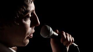 «Обезьяна» 2013 Русский трейлер фильма (артхаус)