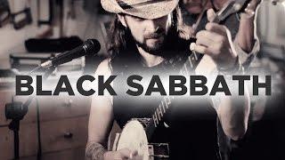 Baixar o Bardo e o Banjo - Paranoid (Black Sabbath cover bluegrass)