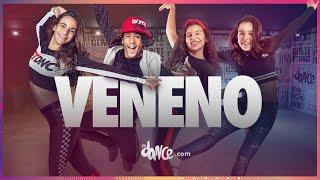 Baixar Veneno - Anitta | FitDance Teen (Coreografía) Dance Video