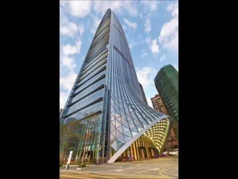 Shenzhen Supertall Projects 2014