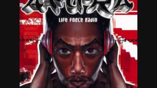 Afu-Ra -  Stick Up (feat. Big Daddy Kane)