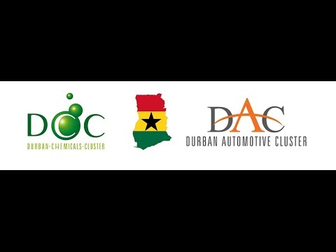 DAC & DCC Africa Series: Trading of Ghana
