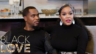 LeToya Leaned on Her Father After Her First Heartbreak | Black Love | Oprah Winfrey Network