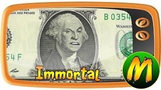 USAPANG PERA: Immortal